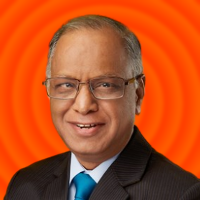 Quote by N. R. Narayana Murthy